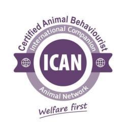 ICAN behaviour logo