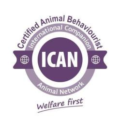 ICAN behaviour logo